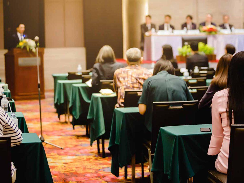 ICOA Meeting